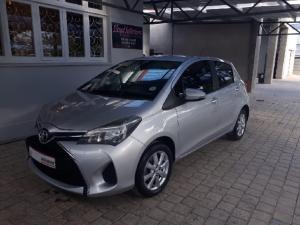 Toyota Yaris 1.0 - Image 3