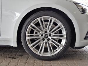 Audi A5 2.0T FSi Cabriolet Stronic - Image 11