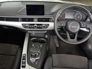 Audi A5 2.0T FSi Cabriolet Stronic - Image 12