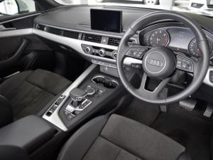 Audi A5 2.0T FSi Cabriolet Stronic - Image 13