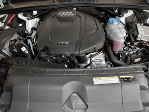 Audi A5 2.0T FSi Cabriolet Stronic - Image 18