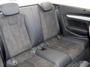 Audi A5 2.0T FSi Cabriolet Stronic - Image 5