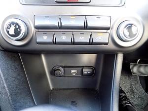 Kia Sportage 2.0 Crdi Ignite + automatic - Image 17