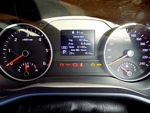 Kia Sportage 2.0 Crdi Ignite + automatic - Image 7