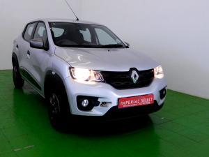 Renault Kwid 1.0 Dynamique 5-Door - Image 24