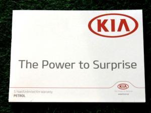 Kia RIO 1.4 LX 5-Door - Image 12