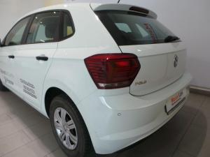 Volkswagen Polo 1.0 TSI Trendline - Image 14