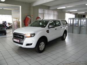 Ford Ranger 2.2TDCi XLS 4X4 automaticD/C - Image 1
