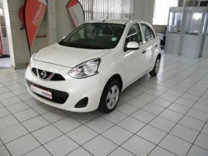Nissan Micra 1.2 Active Visia - Image 1