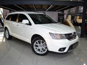 Dodge Journey 3.6 R/T - Image 1