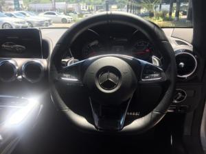 Mercedes-Benz AMG GT 4.0 V8 Coupe - Image 11