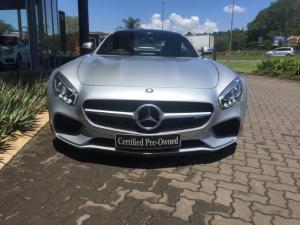Mercedes-Benz AMG GT 4.0 V8 Coupe - Image 12