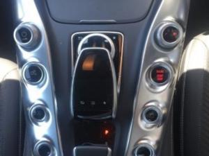 Mercedes-Benz AMG GT 4.0 V8 Coupe - Image 2
