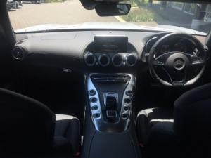 Mercedes-Benz AMG GT 4.0 V8 Coupe - Image 5