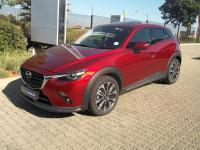 Mazda CX-3 2.0 Individual automatic