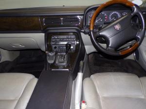Jaguar XJS 4 Litre automatic - Image 6