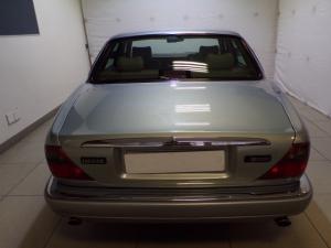 Jaguar XJS 4 Litre automatic - Image 7