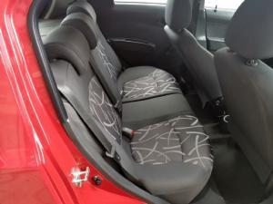 Chevrolet Spark 0.8 - Image 4