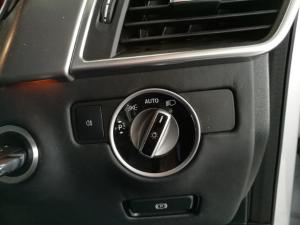 Mercedes-Benz ML ML63 AMG - Image 13
