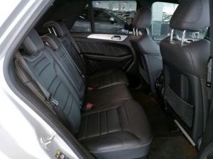 Mercedes-Benz ML ML63 AMG - Image 6