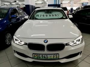 BMW 3 Series 328i auto - Image 4