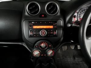 Nissan Micra 1.2 Visia+ (audio) - Image 9