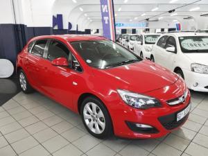 Opel Astra hatch 1.4 Turbo Enjoy - Image 1