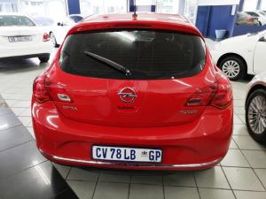 Opel Astra hatch 1.4 Turbo Enjoy - Image 3