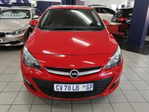 Opel Astra hatch 1.4 Turbo Enjoy - Image 4