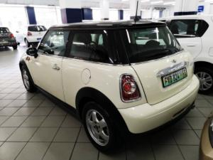 MINI Hatch Cooper - Image 2