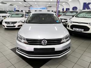 Volkswagen Jetta 1.6TDI Comfortline - Image 4