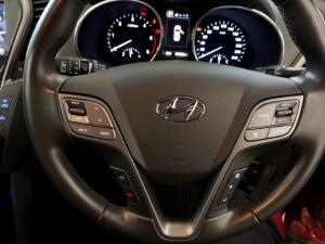 Hyundai Santa Fe 2.2CRDi Elite - Image 11