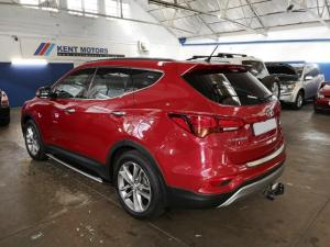 Hyundai Santa Fe 2.2CRDi Elite - Image 2