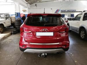 Hyundai Santa Fe 2.2CRDi Elite - Image 3