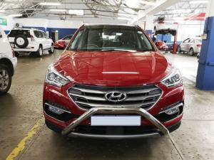 Hyundai Santa Fe 2.2CRDi Elite - Image 4