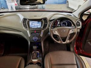 Hyundai Santa Fe 2.2CRDi Elite - Image 9