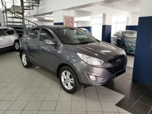 Hyundai ix35 2.0 GL - Image 1