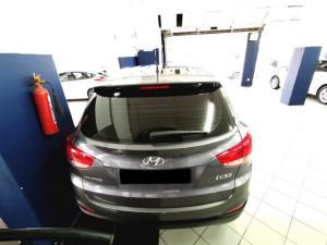 Hyundai ix35 2.0 GL - Image 3