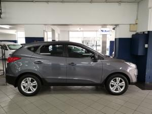 Hyundai ix35 2.0 GL - Image 4