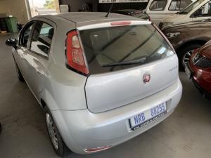 Fiat Punto 1.4 Essence - Image 4