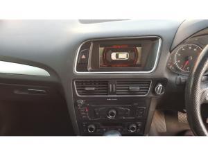 Audi Q5 2.0T quattro auto - Image 11