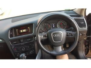 Audi Q5 2.0T quattro auto - Image 14