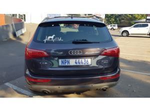 Audi Q5 2.0T quattro auto - Image 4