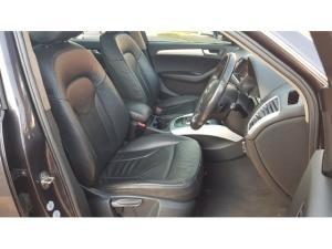 Audi Q5 2.0T quattro auto - Image 8