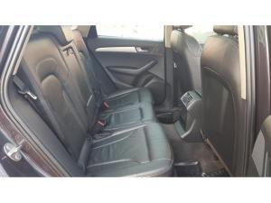 Audi Q5 2.0T quattro auto - Image 9