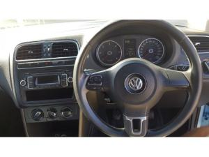 Volkswagen Polo hatch 1.2TDI BlueMotion - Image 12