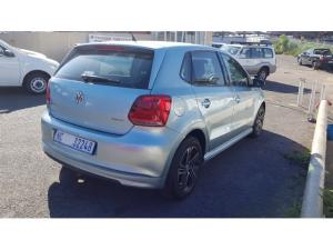 Volkswagen Polo hatch 1.2TDI BlueMotion - Image 3