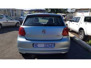 Volkswagen Polo hatch 1.2TDI BlueMotion - Image 4
