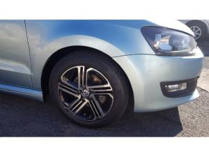 Volkswagen Polo hatch 1.2TDI BlueMotion - Image 5