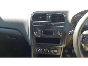 Volkswagen Polo hatch 1.2TDI BlueMotion - Image 9